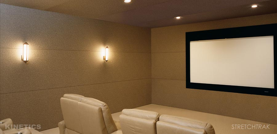 When You Screen A Movie In Your Theater, Enjoyment Comes From Feeling  Immersed In The Action, The Plot, And The Characters. If Your Room Acoustics  Are ...